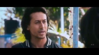Mistakes in Baaghi
