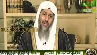 هل اللبوس والأبر تفطر فى رمضان