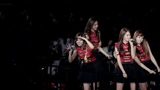 【TVPP】SNSD - Kissing You, 소녀시대 - 키싱 유 @ SMTOWN in Tokyo Live