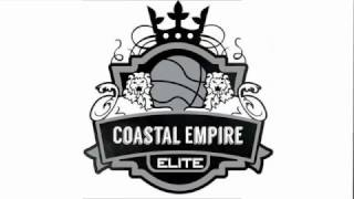 Coastal Empire Elite  VS Georgia Prospects Highlights (03.11.17)