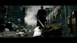 Resident Evil: Retribution - Trailer -2012 Greek Subs