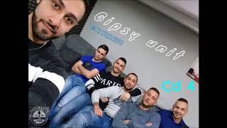 Gipsy Unit - CD 4 - Soske mange