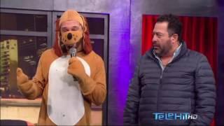 El Perro Guarumo | Chiste de la Caperucita roja