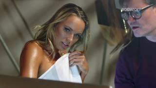 Caroline Wozniacki Serves Strong In 2017 Body Issue | ESPN