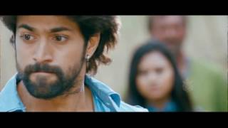 Gajakesari Kannada Movie Scenes | Rocking Star Hits | Yash, Amoolya - Action Fighting Scene