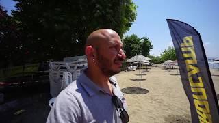 Ve yeni bir Ironcamp zamanı 1.Gün | Asla Durma Vlog 240