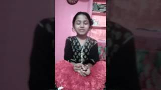 Safachi Sing a song