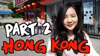 17 HAL HARUS DILAKUKAN di HONG KONG - Part 2