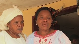 Ekeng's mother mourns her 'favourite' son