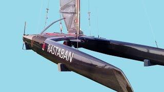 Rastaban ACat - First Look