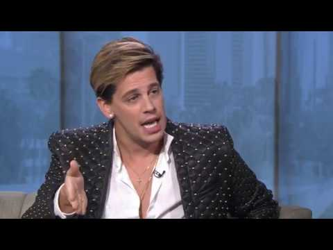 Xxx Mp4 Milo Yiannopoulos Discusses Kevin Spacey Allegation His Alt Right Label And More 3gp Sex