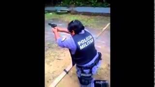 Expectativa vs Realidad (policias )