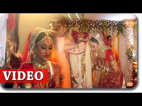 Xxx Mp4 VIDEO Dayaben Aka Disha Vakani S MARRIAGE Taarak Mehta Ka Ooltah Chashmah 3gp Sex
