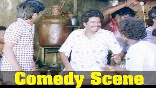 Oru Iniya Udhayam Movie : Janagaraj Super Comedy Scene
