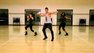 Don't Tell 'Em - The Fitness Marshall - Cardio Concert
