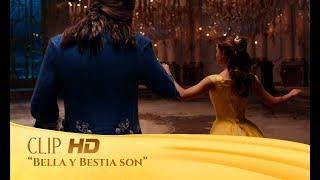 La Bella y la Bestia : Canción: 'Bella y Bestia Son' | Disney Oficial