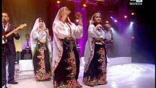 Chanson Amazigh berber  2M Maroc.mpg