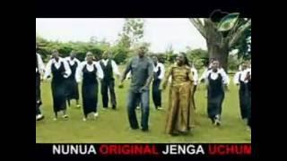 The Sound Of Heaven Choir Katumba -  Tunaishi New gospel song