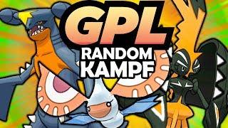 GPL Random Pokémon Kampf | Sieg um Sieg! VS CaptainCrinch