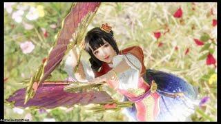 大喬(Da Qiao) 真・三國無双8 コンボ Dynasty Warriors 9 Combo
