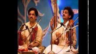 Mysore Brothers Violin - Jagadodharana & Raghupati Raghava Rajaram