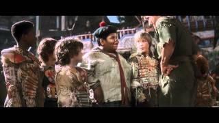 Hook - El Capitán Garfio - Adiós Peter