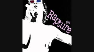 The Rapture - How Deep Is Your Love