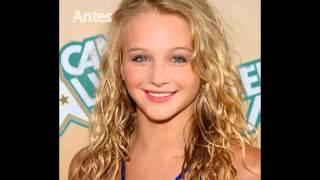 Personajes De Teen Beach Movie Antes Y Despues