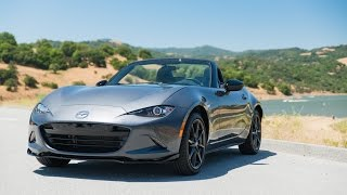 2016 Miata ND Review - Things to Know