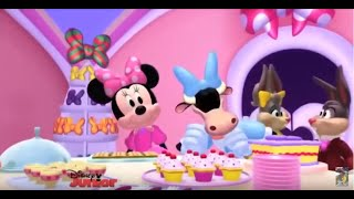Minnie Mouse Bowtique Cartoons Disney compilation 2016 || Minnie Bow Toons Full Episodes Full ᴴᴰ1080