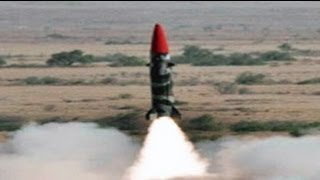 Pakistan successfully test-fires nuclear ballistic missile Shaheen 1A