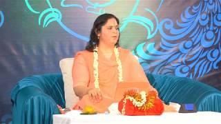 Srimad Bhagavad Gita by Anandmurti Gurumaa [Friday]