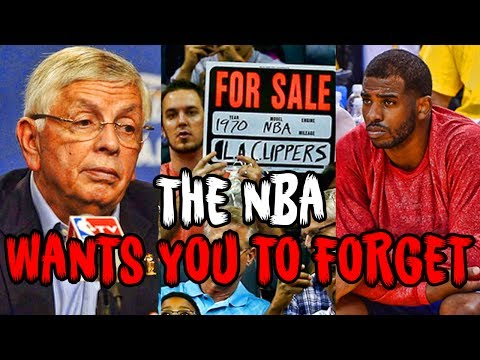 Xxx Mp4 5 Dark Scandals The NBA WANTS YOU TO FORGET 3gp Sex