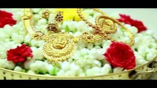 Kayalvizhi-elavarasan wedding highlights