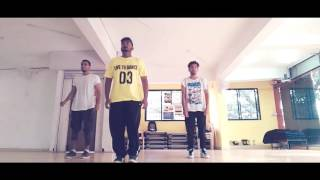 Party With The Bhoothnath Song (Official) | Bhoothnath Returns | Yo Yo Honey Singh | Choreography