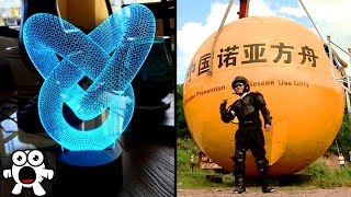 Top 20 Things Made in China That Are Actually Amazing