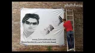 Sohrab Asadi Album Soghoot Full البوم سقوط سهراب اسدی به طور کامل