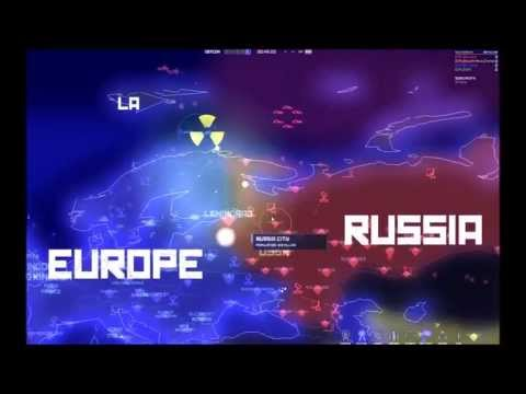 Nuclear War Simulation