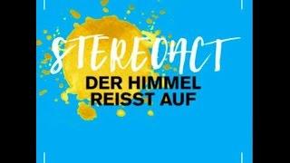 Stereoact - Der Himmel reißt auf (Neuer Song) music news