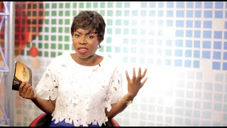The Screening Room with Adenike: Episode 6 Part 1 Miss Teacher Nigerian Movie Review