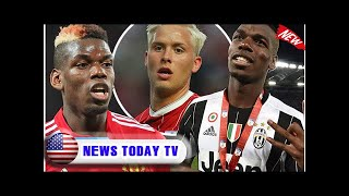 Man utd news: beating paul pogba will console me for all video-game losses - magnusson| NEWS TODAY