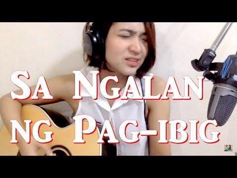 Sa Ngalan ng Pagibig - December Avenue - Rie Aliasas (cover)