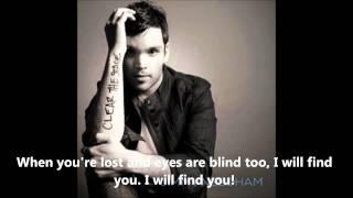 I will find you - Jimmy Needham ft. Lecrae LYRICS - FREE DOWNLOAD