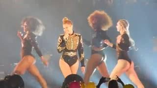 Beyoncé - Daddys Lesson (12.07.16 Düsseldorf) HD