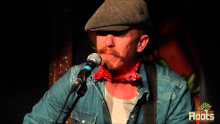 "Foy Vance ""Narrow Road"" Live From The Belfast Nashville Songwriters Festival"