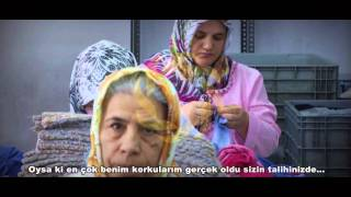 Fatih Seyran - Ben Bir Kadınım