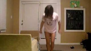 WORST DANCING EVER!!!!!