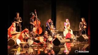 Rastak Group - Hele Mali Booshehri