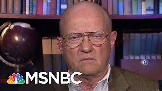 Lawrence Wilkerson: Donald Trump Admin. 'Like A Mafia Family' | All In | MSNBC