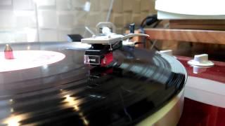 TELARC 1812 vinyl play with TEAC TN-300